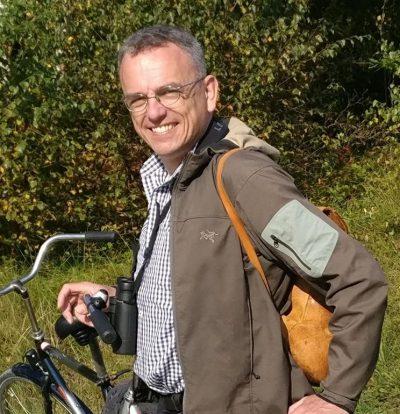 Dr. Volkhard Wille